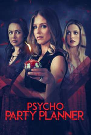 Psycho Party Planner Dublado Online