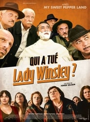 Qui a tué Lady Winsley ? streaming vf
