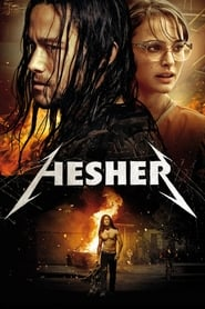 image for movie Hesher (2010)