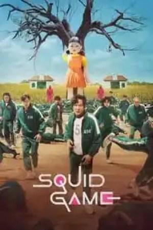 Squid Game Full online