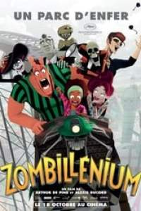Zombillénium streaming vf