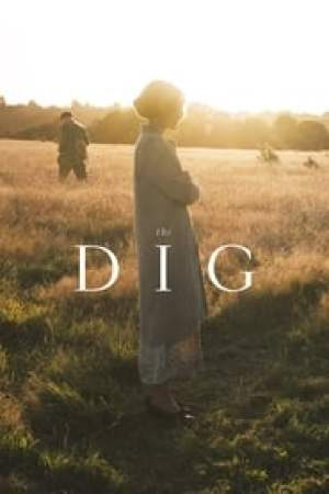 The Dig streaming vf
