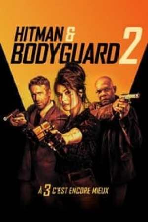Hitman & Bodyguard 2 streaming vf