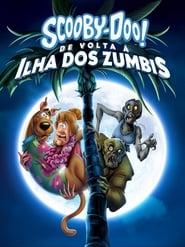 Scooby-Doo! De Volta à Ilha dos Zumbis Dublado Online