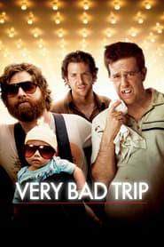 Very Bad Trip streaming vf
