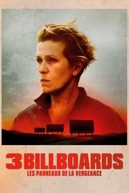 3 Billboards: Les panneaux de la vengeance streaming vf