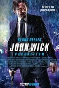 John Wick : Parabellum streaming vf