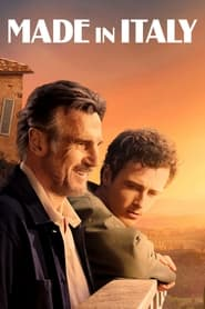 Made in Italy (2020) 'Full Movie' Liam Neeson CrossDay Productions Ltd.