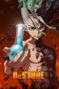Dr. STONE streaming vf