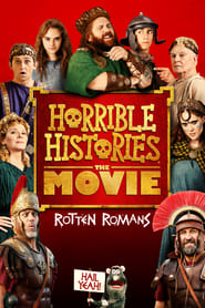 Horrible Histories : The Movie - Rotten Romans streaming vf