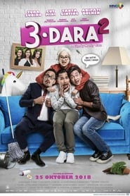 3 Dara 2 streaming vf