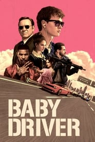 Streaming Movie Baby Driver (2017)