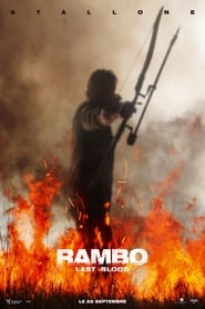 Rambo : Last Blood streaming vf