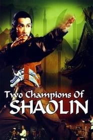 Two Champions of Shaolin 1980 Movie WebRip Dual Audio Hindi Eng 300mb 480p 900mb 720p