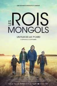 Les Rois mongols streaming vf