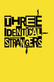 Three Identical Strangers (2018)