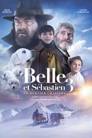 Belle et Sébastien 3 : Le Dernier Chapitre streaming vf