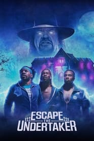 Escape The Undertaker (2021)