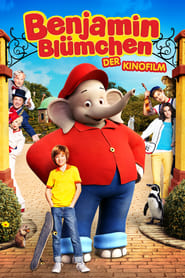 Benjamin the Elephant streaming vf