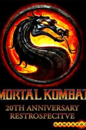 Mortal Kombat 20th Anniversary Retrospective streaming vf
