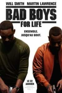 Bad Boys for Life streaming vf