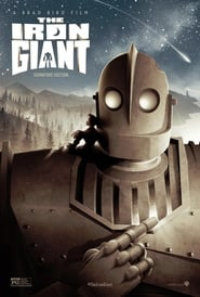 The Iron Giant streaming vf