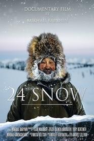 24 Snow (2021)