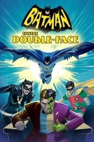 Batman contre Double-Face streaming vf