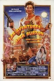 Les Aventures de Jack Burton dans les griffes du Mandarin streaming vf