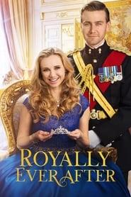 Je vais épouser un prince ! Poster
