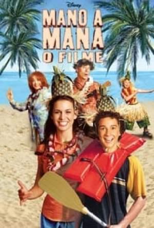 Mano a Mana: O Filme Dublado Online