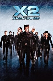 image for movie X2 Global Webcast Highlights (2003)