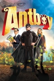 Antboy streaming vf