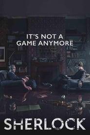 Sherlock: The Final Problem (2017)
