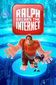 Streaming Movie Ralph Breaks the Internet (2018) Online