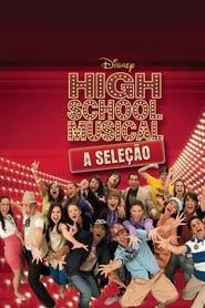 High School Musical: A Seleção