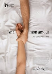 Ana, mon amour streaming vf