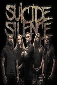 Suicide Silence Live in Moscow Hall movie full