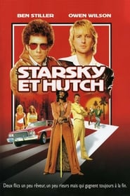Starsky & Hutch streaming vf