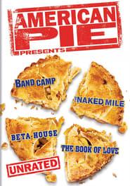 American Pie: Tocando a Maior Zona Dublado Online