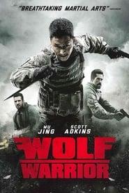 Wolf Warrior 3 ()
