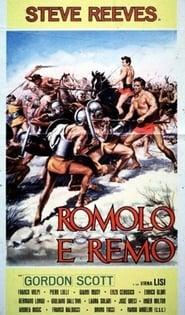 Romolo e Remo Full online