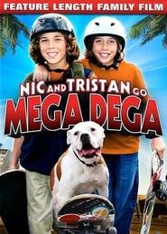 Nic & Tristan Go Mega Dega streaming vf