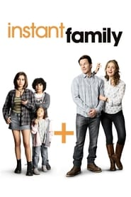 Watch and Download Movie Instant Family (2018)