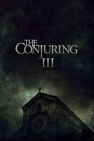 The Conjuring: The Devil Made Me Do It streaming vf