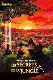 Pokémon, le film : Les secrets de la jungle streaming vf