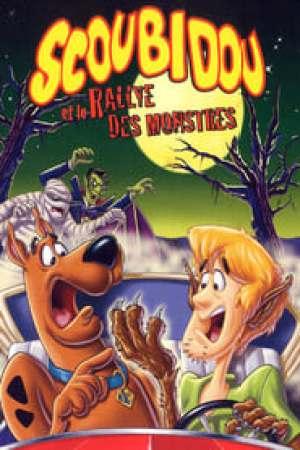 Scooby-Doo ! et le rallye des monstres streaming vf