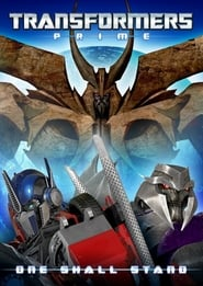image for movie Transformers Prime: One Shall Stand (2012)