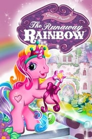 image for My Little Pony: The Runaway Rainbow (2006)