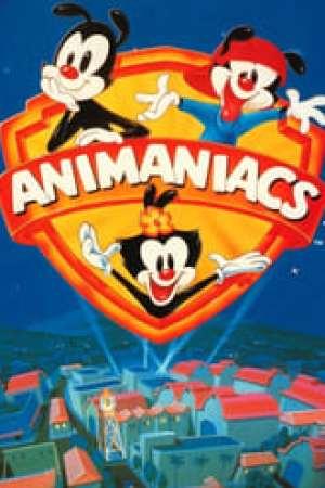 Animaniacs Full online